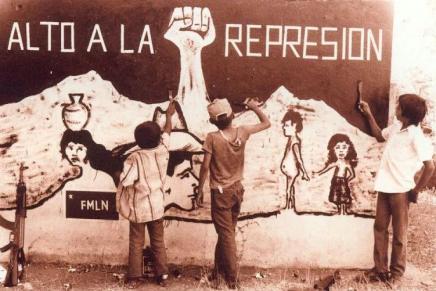 Ελ Σαλβαδόρ: το νόημα τηςεκεχειρίας
