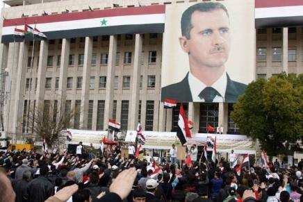 Η συριακή χρεοκοπία της «αντιιμπεριαλιστικής» αριστεράς