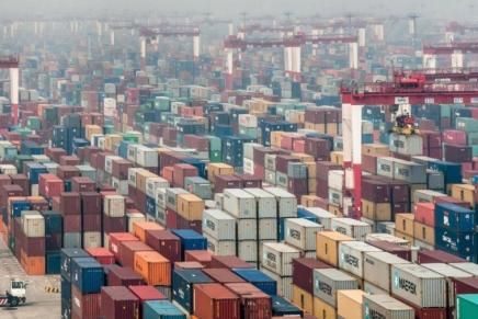 Παγκοσμιοποίηση, ιμπεριαλισμοί, γεωπολιτικόχάος