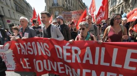 France : 50 ans après mai68