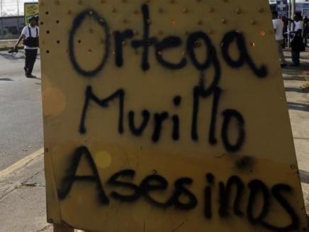 Νικαράγουα: Αλληλεγγύη με τις λαϊκέςδιεκδικήσεις