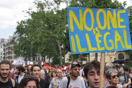 Άσυλο και μετανάστευση