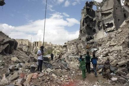 """""""Οι μοίρες μας συνδέονται"""" O Joseph Daher για τη ΣυριακήΕπανάσταση"""