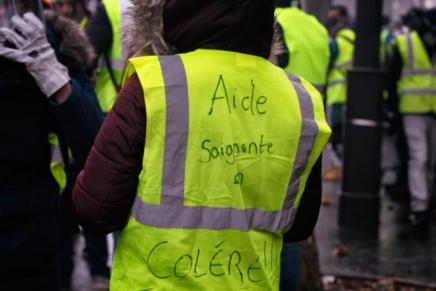 NPA Γαλλία: το κίνημα νασυνεχίσει