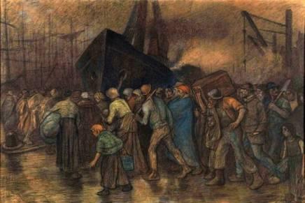 Οι εργάτες και ηΠατρίδα
