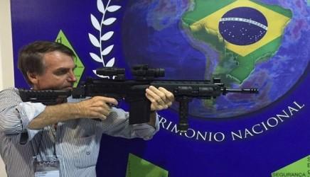 Βραζιλία: Αντίσταση στο νεοφασίσταΜπολσονάρο!