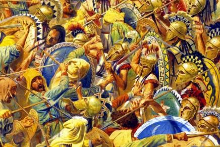 Οι διανοούμενοι και ο πόλεμος τουΚόλπου