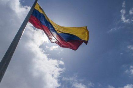 Προς υπεράσπιση της κυριαρχίας τηςΒενεζουέλας