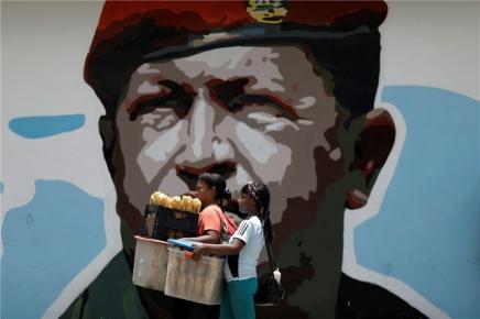 Όχι στην ιμπεριαλιστική απειλή εναντίον τηςΒενεζουέλας!