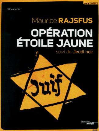 Maurice Rajsfus: Για τηνΠαλαιστίνη