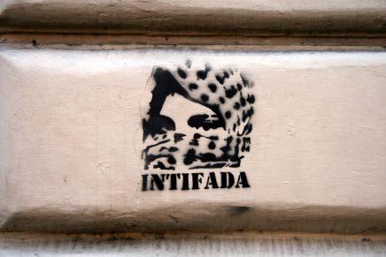 Ανάμεσα στην Intifada και στη «νέατάξη»
