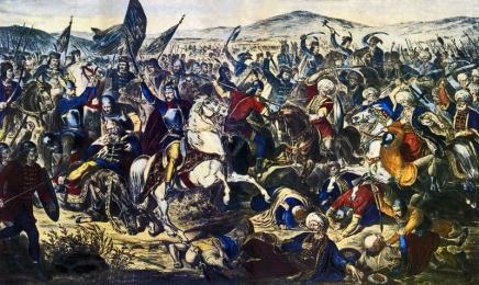 Οι πολεμικοί δελεασμοί της ελληνικής αστικήςτάξης