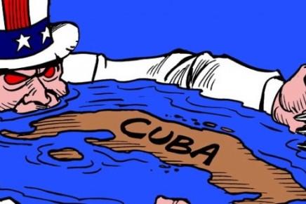 Να αρθεί ο αποκλεισμός τηςΚούβας