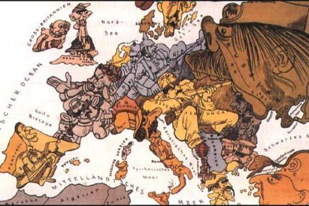 Εθνικισμός: η απάτη της μέσηςοδού