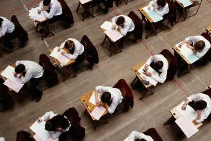 Οι εκπαιδευτικοί και το περιεχόμενο τωνσπουδών
