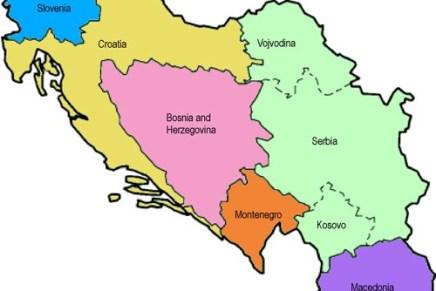 Αναθεωρήσεις αλήθειας για τηΓιουγκοσλαβία