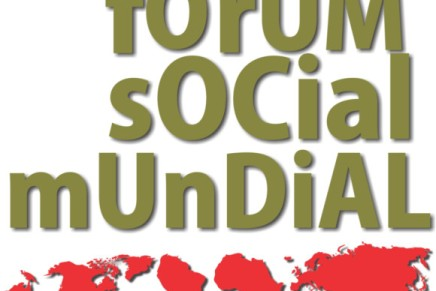 Παγκόσμιο Κοινωνικό Φόρουμ
