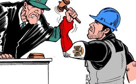 ΕΕ: καταστολή, δημοκρατία καιαντίσταση