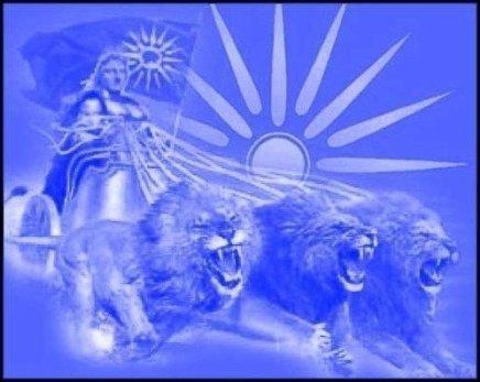Ίσα δικαιώματα στη Δημοκρατία τηςΜακεδονίας!