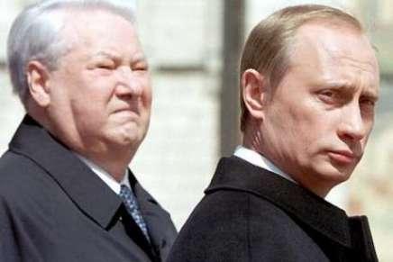 Συνέντευξη Καγκαρλίτσκι: για το καθεστώςΠούτιν