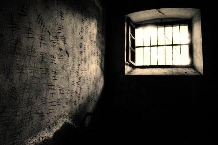 Φυλακές, έκτακτη ανάγκη, πολιτικέςδίκες