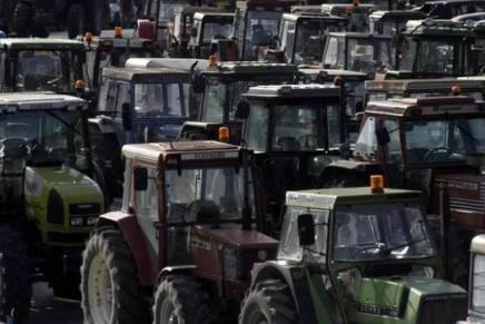 Οι αγροτικές κινητοποιήσεις στο φόντο τηςσυγκυρίας