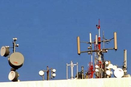 Κινητοποίηση ενάντια στις κεραίες κινητήςτηλεφωνίας