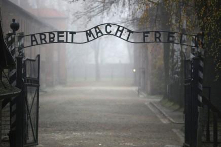 60 χρόνια μετά την αποκάλυψη τουΆουσβιτς