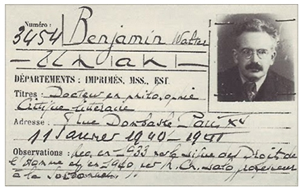Benjamin: Επαναστατικός μεσσιανισμός, «πρόοδος» καιμαρξισμός