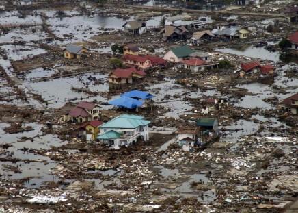 Τσουνάμι: μια «φυσική καταστροφή»; Όχιακριβώς!