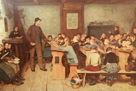 Εκπαίδευση: αντίσταση στηνιδιωτικοποίηση