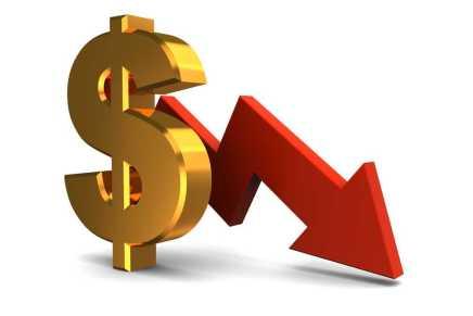 Η Πτώση ΤουΔολαρίου