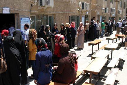 Ιράκ: νέα κυβέρνηση – ίδιααδιέξοδα
