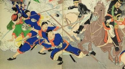 Κίνα – Ιαπωνία:Kung Fu vsKarate