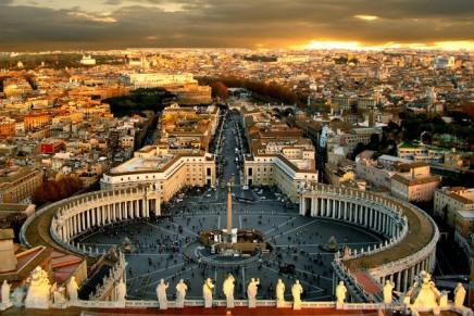 Βατικανό: Ο αντιδραστικός Ιωάννης Παύλος οΒ'