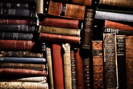 Βιβλία: Ο Σπάρτακος προτείνει…
