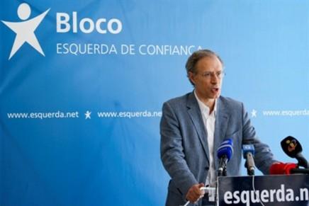 Πορτογαλία: κοινοβουλευτική δράση και κοινωνικοίαγώνες