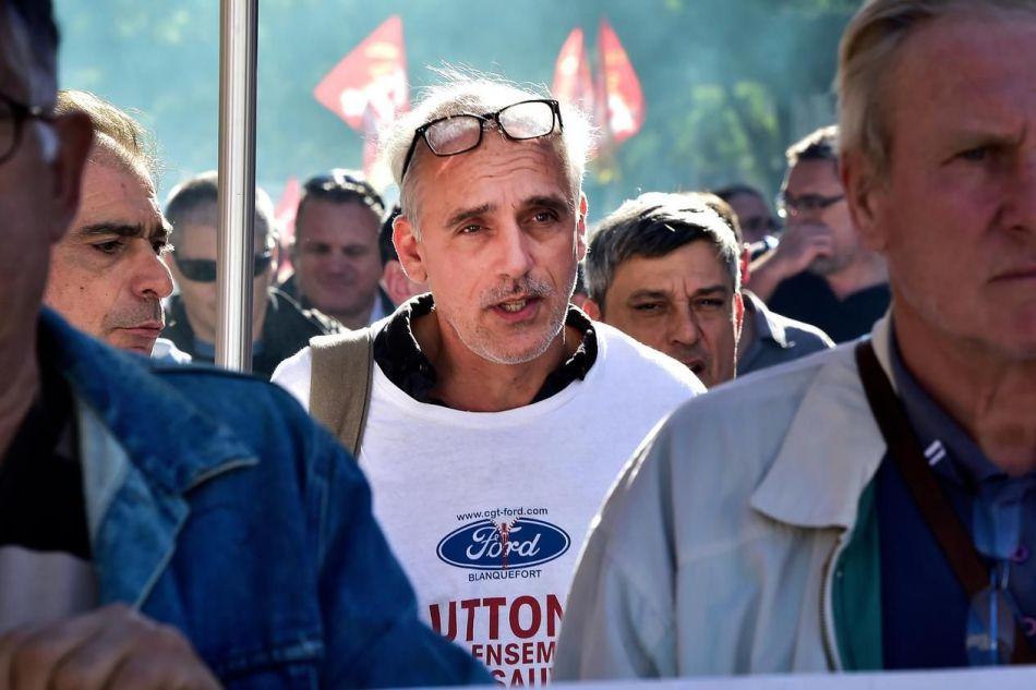 Γαλλία: Κοινωνικοί αγώνες και ταξικέςπροοπτικές