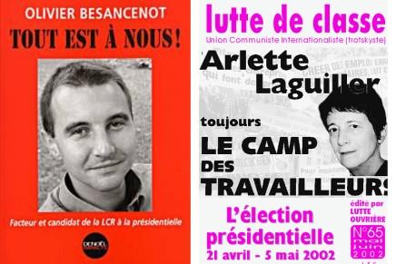 Γαλλία: οι επαναστάτες απέναντι στιςεκλογές