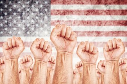 ΗΠΑ: Το εργατικό κίνημα μετά την 11η τουΣεπτέμβρη