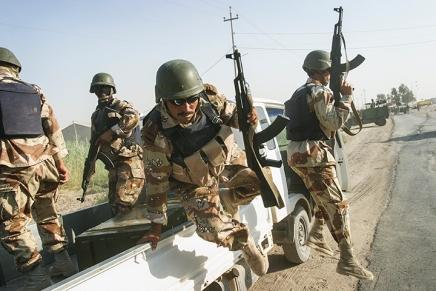 Ιρακ: «εθνική κυριαρχία» και αντίσταση
