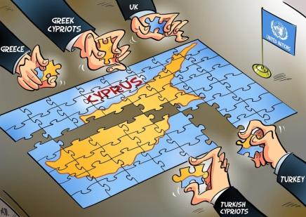 Το όχι του μεγάλου κεφαλαίου στηνΚύπρο