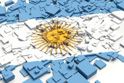 Η οικονομική κρίση στηνΑργεντινή
