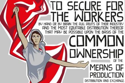 UK: Συνδιάσκεψη συνδικαλιστών SocialistAlliance