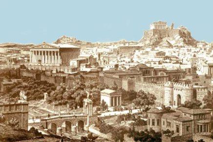 Ενναλλακτική Παρέμβαση στην Αθήνα –Αττική