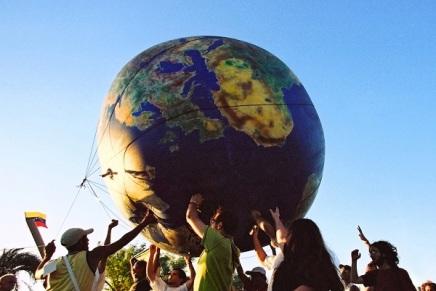 Για το 2ο Παγκόσμιο ΚοινωνικόΦόρουμ