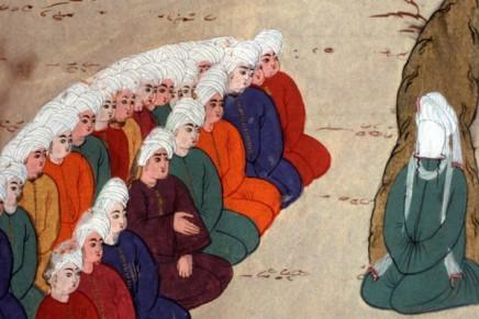 Ο Tariq Ali για τη σύγκρουση των φονταμενταλισμών