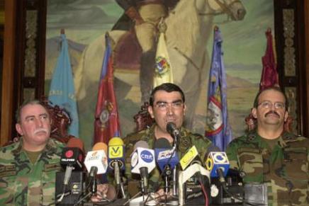 Βενεζουέλα: Συνέντευξη με τον DouglasBravo