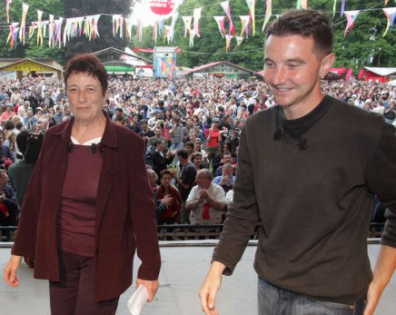 Γαλλία: Μετά τις βουλευτικέςεκλογές