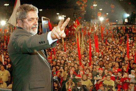 Βραζιλία: Οι δυο ψυχές της κυβέρνησηςΛούλα